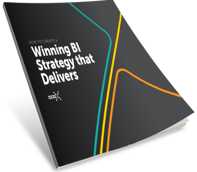 BI Strategy eBook Booklet