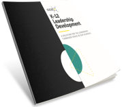 K-12 Leadership Development eBook Booklet