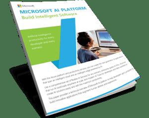 Microsoft AI Platform Booklet